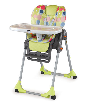 Standard High Chair