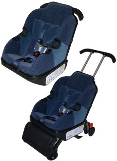 Sit'N Stroll Travel System