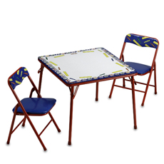 Child's Table with 2 Chairs