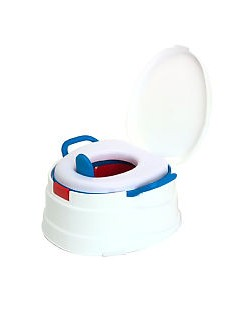 Potty Seat and Potty Chair